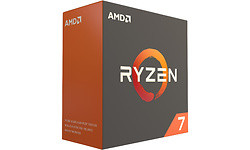 AMD Ryzen 7 1800X Boxed