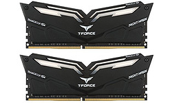 Team T-Force Nighthawk Red 32GB DDR4-3200 CL16 kit