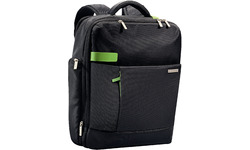 Leitz Complete Smart Traveller Backpack for 15.6 Black