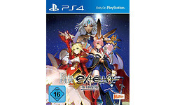 Fate Extella: The Umbral Star (PlayStation 4)