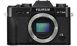 Fujifilm FinePix X-T20 Body Black