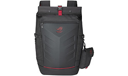"Asus RoG Ranger Backpack 17"" Black"