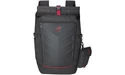 """Asus RoG Ranger Backpack 17"""" Black"""