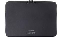 Tucano Elements Second Skin Macbook Pro Retina 15'' Black