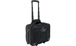 Swissgear Wenger Transfer Trolley 16 Black