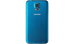 Samsung Galaxy S5 Mini Battery Cover Blue