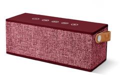 Fresh 'n Rebel Rockbox Brick Fabriq Edition Ruby
