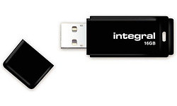 Integral 16GB Black