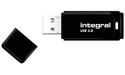 Integral 32GB Black