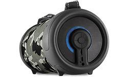 Telestar imperial Beatsman 2 2.1 UKW Camouflage