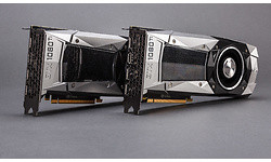 Nvidia GeForce GTX 1080 Ti SLI