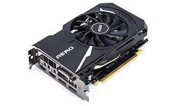 MSI GeForce GTX 1060 Aero ITX OC 6GB