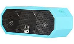 Altec Lansing Jacket H2O Blue
