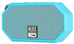 Altec Lansing Mini H2O Blue