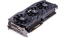 Asus GeForce GTX 1080 Ti Strix OC 11GB