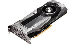 Asus GeForce GTX 1080 Ti Founders Edition 11GB