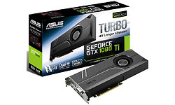 Asus GeForce GTX 1080 Ti Turbo 11GB