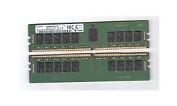 Samsung 16GB DDR4-2666 CL19 Registered ECC