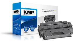 KMP C-T238BX Black