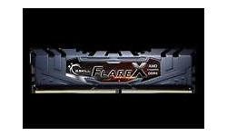 G.Skill Flare X Grey 64GB DDR4-2400 CL15