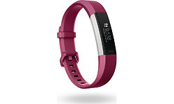 Fitbit Alta HR Small Pink