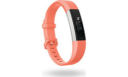 Fitbit Alta HR Large Orange