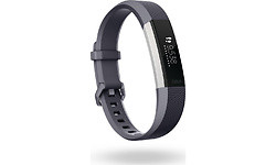 Fitbit Alta HR Small Grey