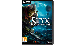 Styx Shards of Darkness (PC)