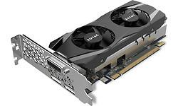 Zotac GeForce GTX 1050 Ti LP 4GB