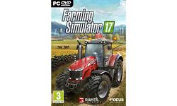 Farming Simulator 17 Big Bud Expansion (PC)