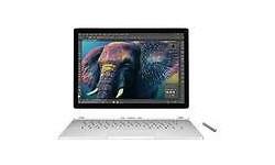 Microsoft Surface Book 256GB i5 8GB (TP4-00013)