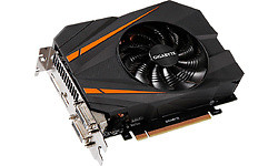 Gigabyte GeForce GTX 1070 Mini ITX 8GB