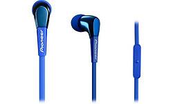Pioneer SE-CL722T In-Ear Blue