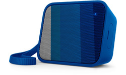Philips BT110A Wireless Portable Speaker Blue