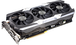 Zotac GeForce GTX 1080 Ti AMP! Extreme 11GB