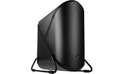 Bitfenix Portal Aluminium Cube Case Window Black