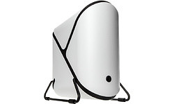 Bitfenix Portal Aluminium Cube Case White