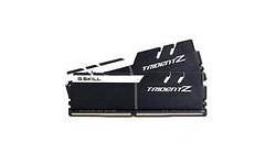 G.Skill Trident Z Black/Silver 16GB DDR4-4000 CL18 kit