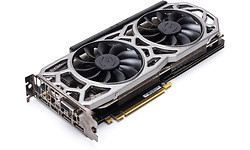 EVGA GeForce GTX 1080 Ti SC2 11GB