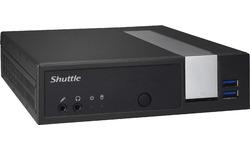 Shuttle DX3000XA