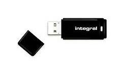 Integral Flash Drive 128GB Black
