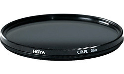 Hoya Circulair Polarizing Slim 55mm