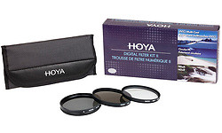 Hoya Digital Filter kit 77mm