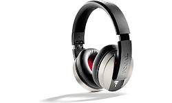 Focal Listen Closed Back Over-Ear Black