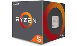 AMD Ryzen 5 1600X Boxed