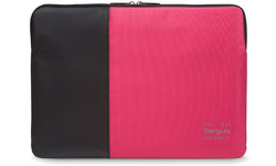 Targus Pulse 14i Sleeve Black/Pink