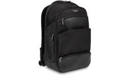 Targus Mobile VIP 15.6 Backpack Black