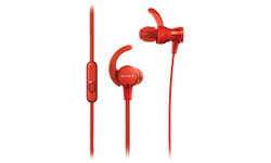 Sony MDR-XB510AS Red