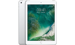 Apple iPad 2017 WiFi + Cellular 32GB Silver