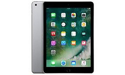 Apple iPad 2017 WiFi 128GB Grey